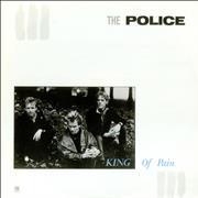 Click here for more info about 'The Police - King Of Pain'