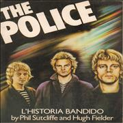 Click here for more info about 'The Police - L'Historia Bandido'