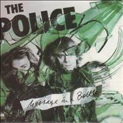 Click here for more info about 'The Police - Message In A Bottle + p/s'