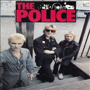 Click here for more info about 'The Police - Outlandos D'Amour Tour'