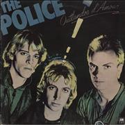 Click here for more info about 'The Police - Outlandos d'Amour'