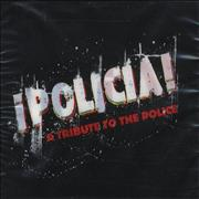 Click here for more info about 'The Police - Policia - A Tribute To The Police'