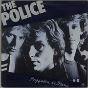 Click here for more info about 'The Police - Regatta De Blanc'