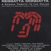 Click here for more info about 'The Police - Regatta Mondatta - A Reggae Tribute To The Police'