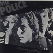Click here for more info about 'The Police - Reggata De Blanc'