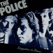 Click here for more info about 'The Police - Reggatta de Blanc'