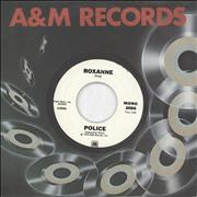 Click here for more info about 'The Police - Roxanne'