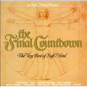 Click here for more info about 'Various-Rock & Metal - The Final Countdown'