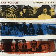 Click here for more info about 'The Police - Synchronicity'