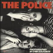 Click here for more info about 'The Police - The Police - Photographed by Lynn Goldsmith'
