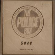 Click here for more info about 'The Police - The Police Box - Slipcase + Obi'