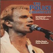 Click here for more info about 'The Police - The Police Chronicles'