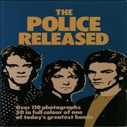 Click here for more info about 'The Police - The Police Released'