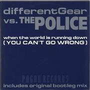 Click here for more info about 'The Police - When The World Is Running Down'