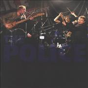 Click here for more info about 'The Police - World Tour 2007'