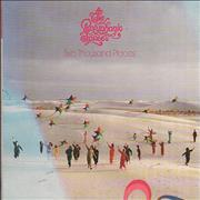 Click here for more info about 'The Polyphonic Spree - Two Thousand Places'