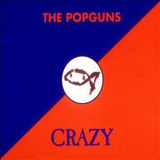 Click here for more info about 'The Popguns - Crazy'
