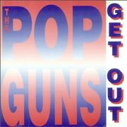 Click here for more info about 'The Popguns - Get Out'