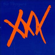 Click here for more info about 'The Popguns - XXX EP'