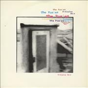 Click here for more info about 'The Posies - Definite Door'