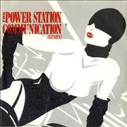 Click here for more info about 'The Power Station - Communication'