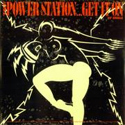 Click here for more info about 'The Power Station - Get It On - Sealed'