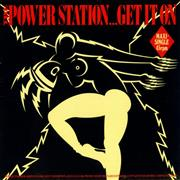 Click here for more info about 'The Power Station - Get It On'