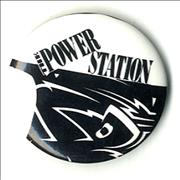The Power Station The Power Station UK badge