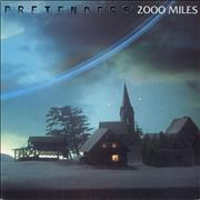 Click here for more info about 'The Pretenders - 2000 Miles'