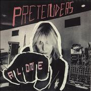 Click here for more info about 'The Pretenders - Alone'