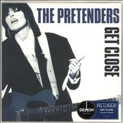 Click here for more info about 'The Pretenders - Get Close - 180gram Vinyl'