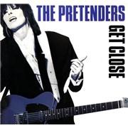 The Pretenders Lp Cover The Pretenders Artwork The