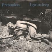 Click here for more info about 'The Pretenders - I Go To Sleep + Sleeve'