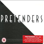 Click here for more info about 'The Pretenders - Pretenders 1979 - 1999 - Sealed Box'