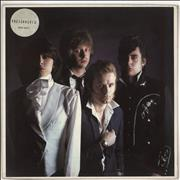 Click here for more info about 'The Pretenders - Pretenders II - Circle Stickered sleeve'