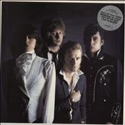Click here for more info about 'The Pretenders - Pretenders II - Song Hype-Stickered sleeve'