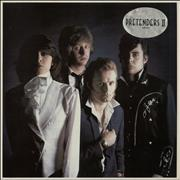 Click here for more info about 'The Pretenders - Pretenders II - Stickered sleeve'