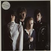 Click here for more info about 'The Pretenders - Pretenders II - Title Stickered'