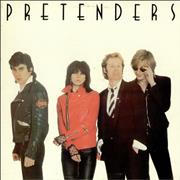 Click here for more info about 'The Pretenders - Pretenders'
