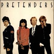 Click here for more info about 'Pretenders'