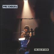 Click here for more info about 'The Pretenders - The Isle Of View - 180 Gram'