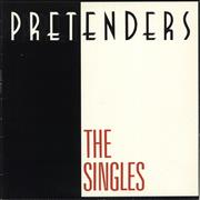 Click here for more info about 'The Singles + Poster'