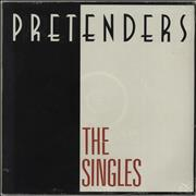 Click here for more info about 'The Pretenders - The Singles - Sealed'