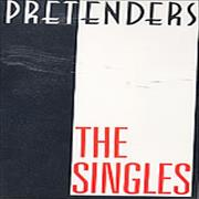 Click here for more info about 'The Pretenders - The Singles'