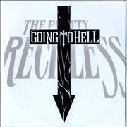 Click here for more info about 'The Pretty Reckless - Going To Hell'