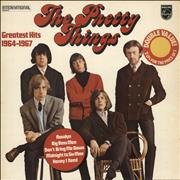 Click here for more info about 'The Pretty Things - Greatest Hits 1964-1967'