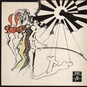 Click here for more info about 'The Pretty Things - S.F. Sorrow - EX'