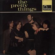 Click here for more info about 'The Pretty Things - 1st'