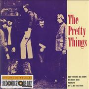 Click here for more info about 'The Pretty Things - The Pretty Things EP - RSD15'