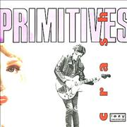Click here for more info about 'The Primitives - Crash'